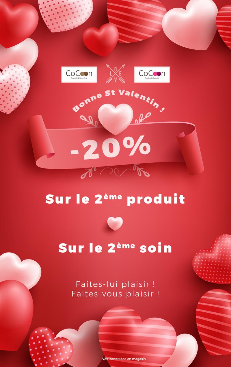 Chevalet St Valentin 2020 800