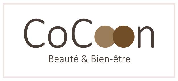 Logo Cocoon Beaute