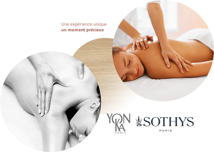 Cocoon Beaute Soins Corps