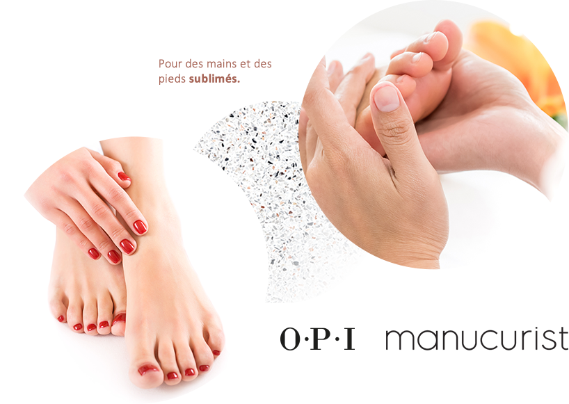Cocoon Beaute Soins Ongles