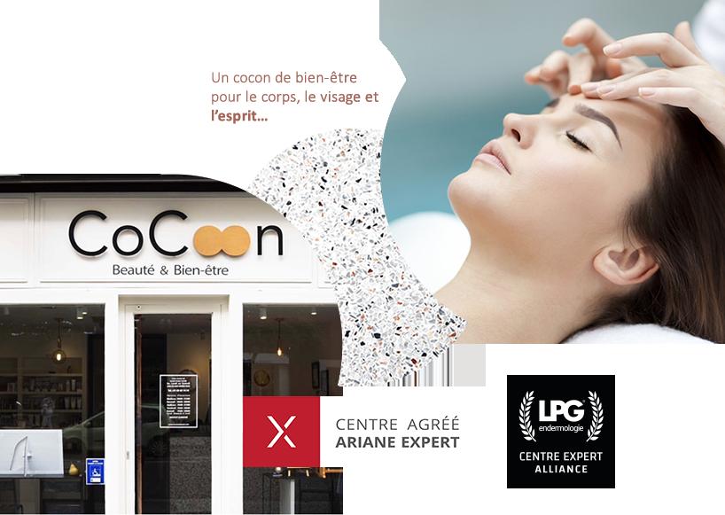 Cocoon Institut Beaute Paris 14