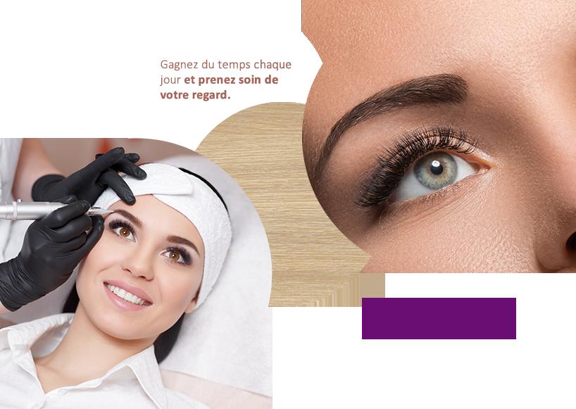 Maud Dermo Esthetic Maquillage Permament
