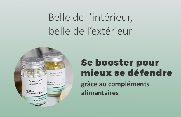Cocoon Beaute Cure D Lab