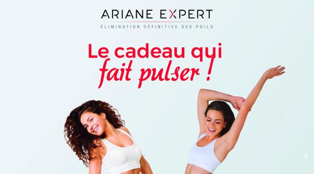 Ariane Expert Cadeau Cocoon Beaute Paris