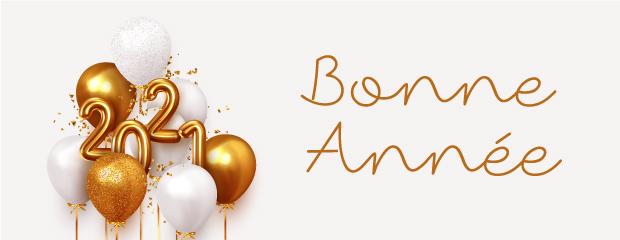Bonne Annee 2021 Cocoon Beaute Paris Instituts