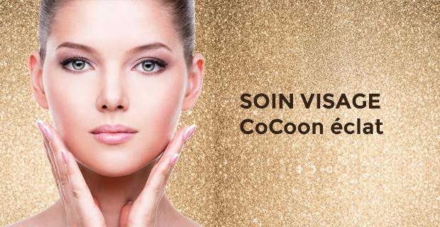 Soin Visage Cocoon Eclat Institut Parisl