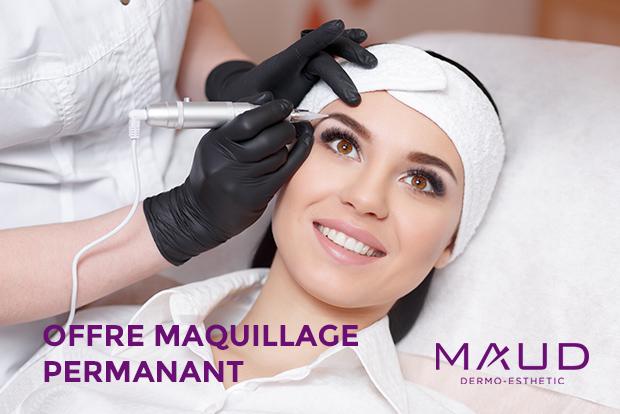 Offre Maquillage Permanant Janvier Fevrier2021 Cocoon Beaute Paris 14